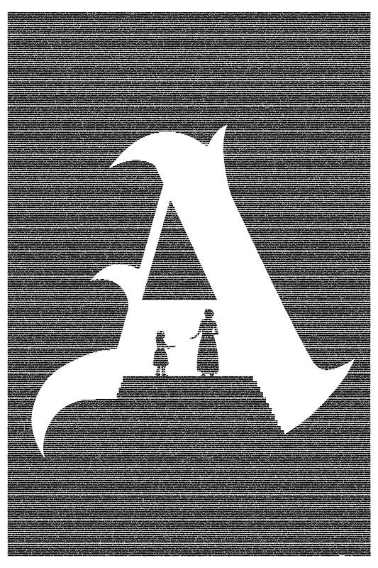 the scarlet letter by postertext featuring the entire book