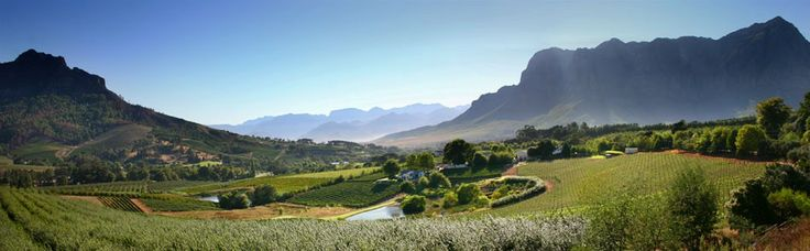 Information about Stellenbosch, what to do, cultural events, sport events etc. General good information about the town and what is happening.
