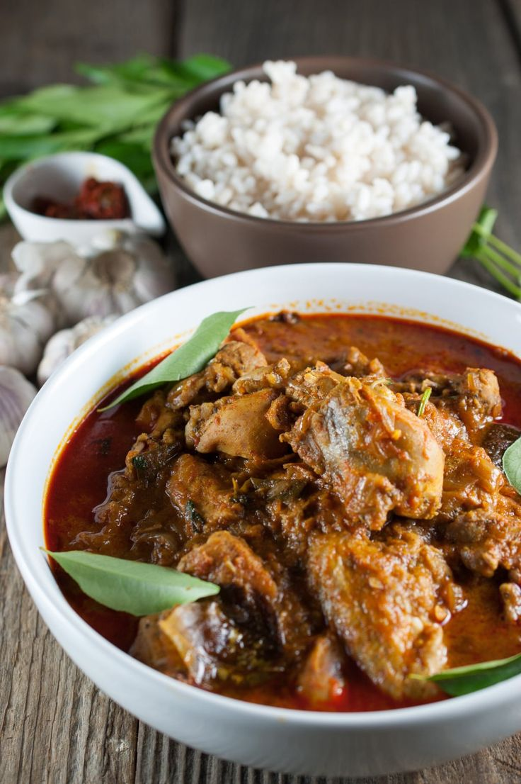 Chicken curry well flavored with spices. It goes well with pathiri, any sort of rice variants ( ghee rice, pulao, normal rice) and any Indian bread. It is an easy peasy recipe for kerala chicken curry which suits for a weekday menu. Good one for bachelor's and newbies to cooking also.