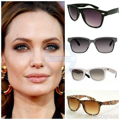 Glasses Frames For Square Face Shape : 17 Best images about Beauty on Pinterest For women, Fine ...
