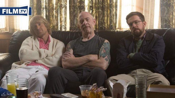 TRAILER zur Comedy BASRARDS mit Owen Wilson und Ed Helms  Zwei Brüder machen sich auf die Suche nach ihrem Vater. Typische US-Comedy mit Owen Wilson, Ed Helms und jeder Menge Fremdschämen! Der TRAILER zu BASTARDS. >>> https://www.film.tv/go/35483-pi  #Comedy #EdHelms #OwenWilson