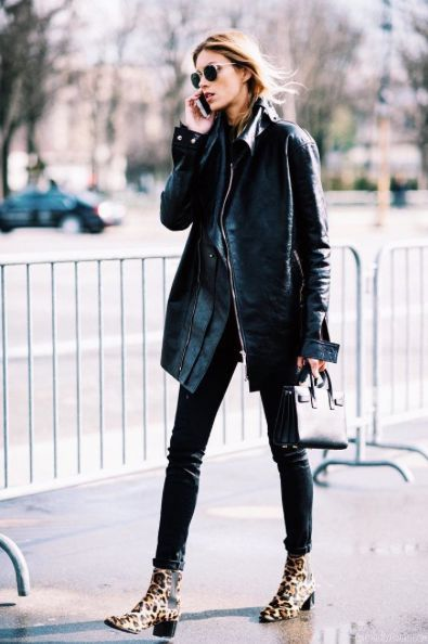 Best Outfit Ideas For Fall And Winter  LA COOL & CHIC