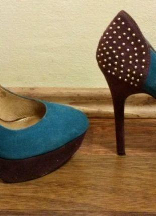 Kupuj mé předměty na #vinted http://www.vinted.cz/damske-boty/vysoke-podpatky/7800849-vysoke-barevne-lodicky