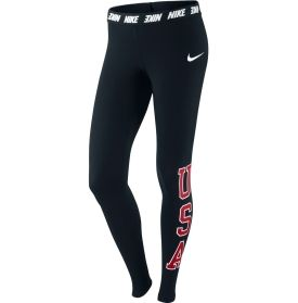 Nike Women's Leg-A-See Tights - Dick's Sporting Goods