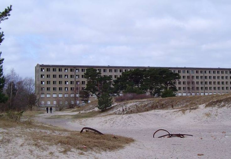 Prora Nord