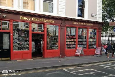 Londyn- jak się mieszka? Wczoraj i dziś http://enplan.pl/londyn-kamiennice/