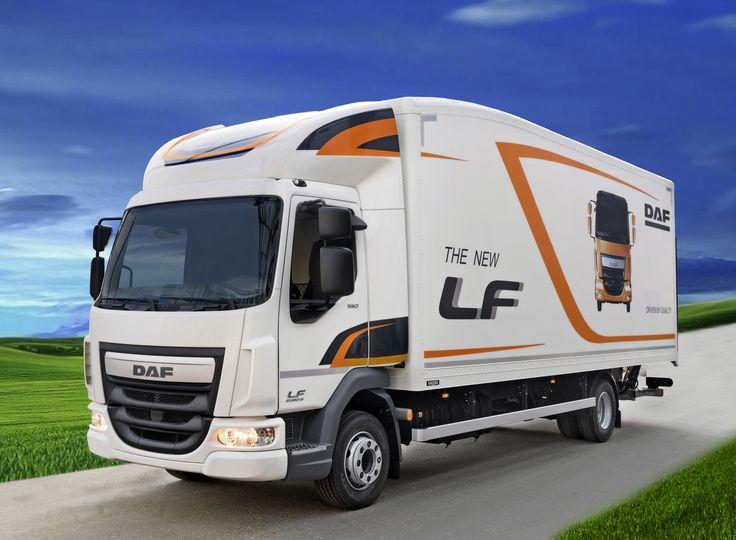 daf lf trucks - Google keresés