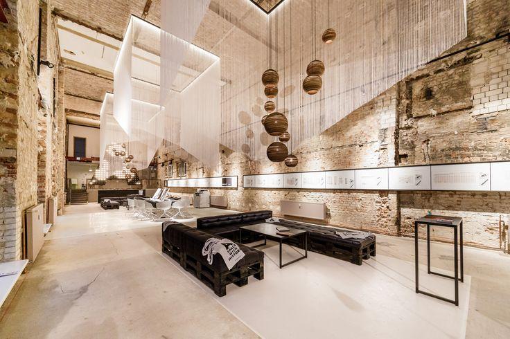 Gallery of A space: Lofts in Berlin Mitte / plajer & franz studio - 9