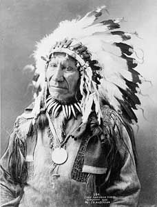 Chief Crazy Horse | crazy horse indian chief - group picture, image by tag ...