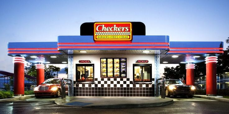 Checkers near me checkers fast food chains restaurant