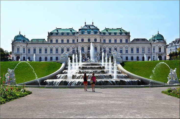 Wunderschön Wien