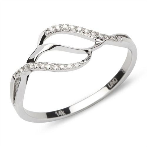 Diamantring weißgold günstig  164 besten R I N G E Bilder auf Pinterest | Damen, Preiswert und ...