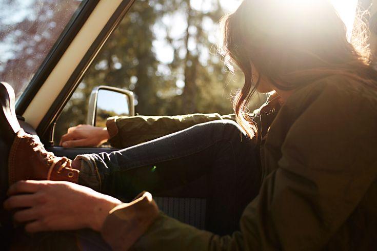 Roadtrip | Travel Mood | Nordic Journal – Philine Corner
