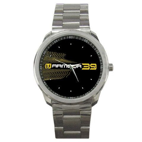 2014 New hot Under Armor E39 logo sport watches sport by dodoljam, $13.99