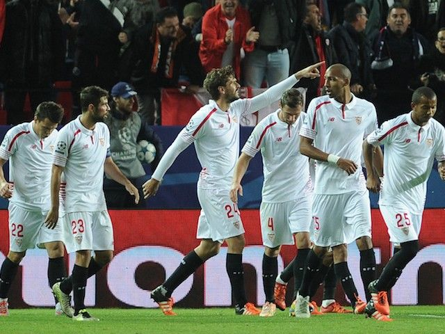 Swansea City 'agree deal to sign Sevilla striker Fernando Llorente'