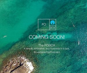 After years of preparation, sweat and tears, we are launching the FOBOX. We will be launching it on the @indiegogo crowd funding platform. Please support us by sharing this and signing up on our email for the launch date on our website at fouroceanspaddle.com/fobox #hawaii #livesimply #adventure #hawaiinewsnow #civilbeat #aloha #fobox #liveinsidethepostcard #fouroceans #businessinabox #watersports #sports #beach #lake #river #bay #roadlesstraveled #travel #work #play #hi #hilife #adventure…