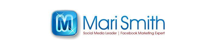 MariSmith.com - Social Media Leader and Facebook Marketing Expert