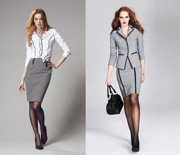 Stijlvolle kleding voor ambitieuze vrouwen