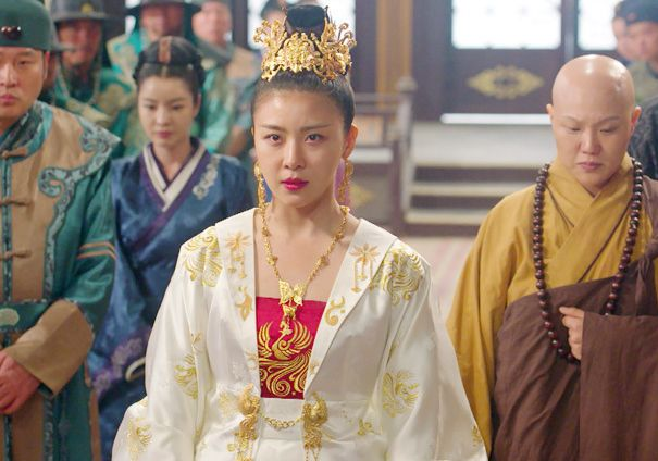 奇皇后動画46話を日本語字幕で無料視聴する方法は?