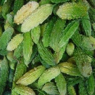 Momordica charantia ''Melon Amer'' Graines