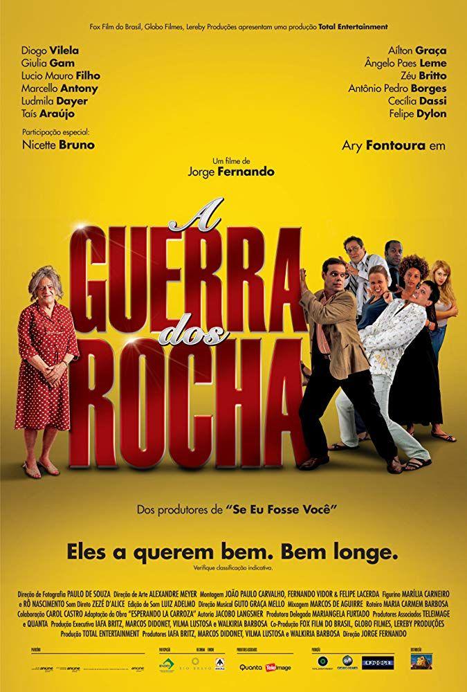 Pin Em Cine Brasil Poster 6