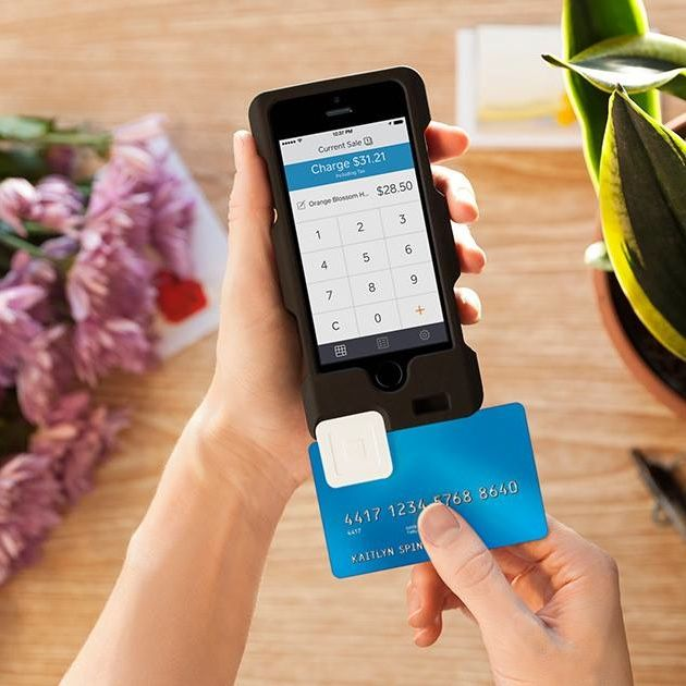 79 best square products images on pinterest small businesses the square reader merchant iphone case from griffin cool mom tech reheart Image collections