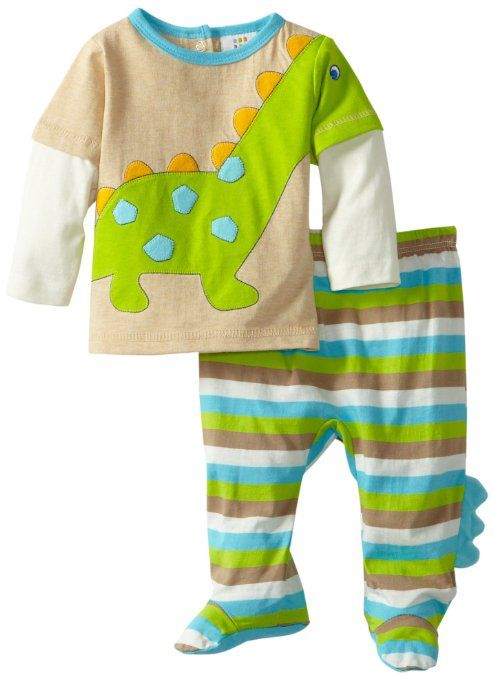 Wrap your little one in custom Dinosaur For Boys baby clothes. Cozy comfort at Zazzle! Personalized baby clothes for your bundle of joy. Choose from huge ranges of designs today!