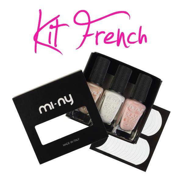 KIT FRENCH #mi-ny