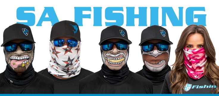 Get Up to 80% Off on Face Shields from SA Company Free Shipping on all Orders over $50 #Fishing #FaceShields #FishingGear #SnapBackHats #Jackets #Deals #Coupons #MyFirstSaving