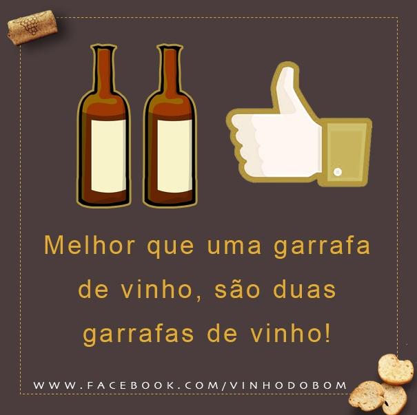 #vinho #wine #frase #vinhodobom