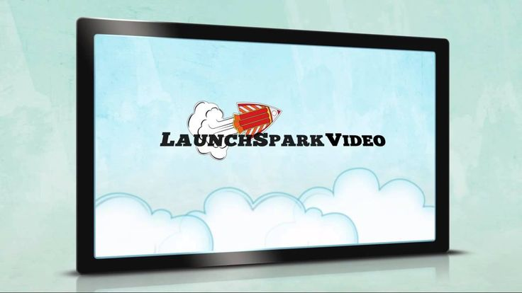 LaunchSpark Video Explainer by LaunchSpark Video: www.launchsparkvideo.com