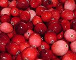 Health benefits of Cranberries Delicious, tart cranberries have significantly high amounts of phenolic flavonoid phytochemicals called pro-anthocyanidins (PAC's). Scientific studies have shown that consumption of berries have potential health benefits against cancer, aging and neurological diseases, inflammation, diabetes, and bacterial infections.