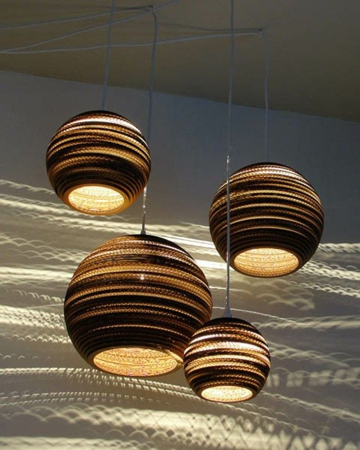 25 best Lampen images on Pinterest Creative, Interior lighting