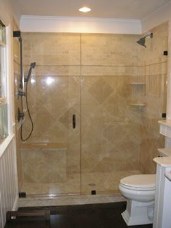 Showers Without Doors Google Search Dyi Bathroom