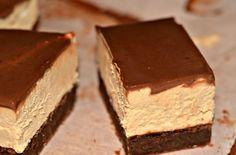 A csokoládérajongóknak ajánlom ezt a receptet! A csokis krém valami fenségen, csak eszed és eszed és egyszerűen nem elég belőle! :)) Hozzávalók: 20 dkg vaj 14 dkg cukor 6 tojás 20 dkg étcsokoládé 15 dkg liszt fél tasak sütőpor 2 evőkan...