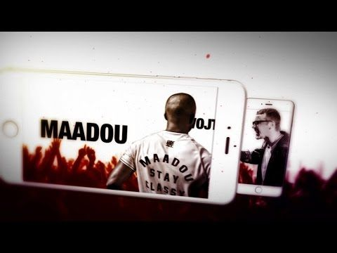 Première ligue de battle rap a capella en France.