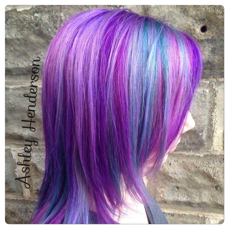 hair ashley