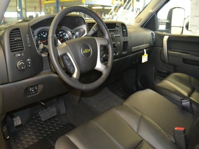 2013 Chevrolet Silverado 2500HD for sale in Champaign - 1GC1KXC89DF151477 - Sullivan-Parkhill Automotive