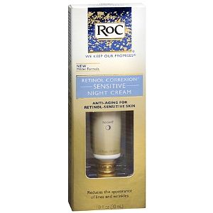 roc retinol correxion sensitive night cream 19 best eylure brows images on brow brows and 30359