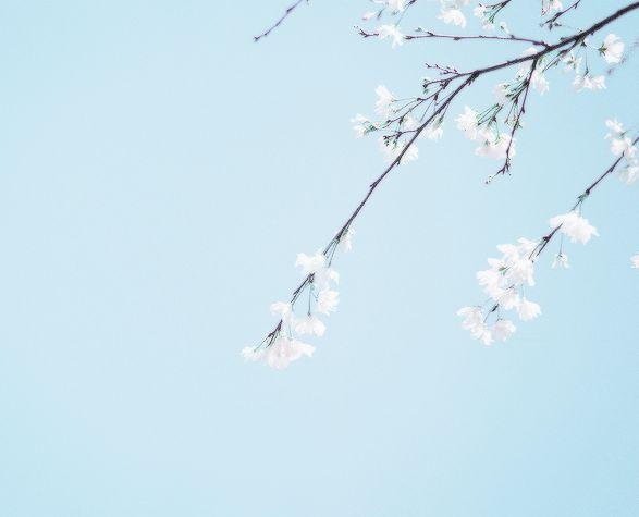 Raindrops Light Blue Aesthetic Baby Blue Aesthetic