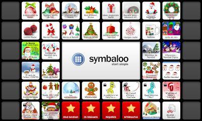 NAVIDAD   Educació i les TIC: Recull de Symbaloos de Nadal
