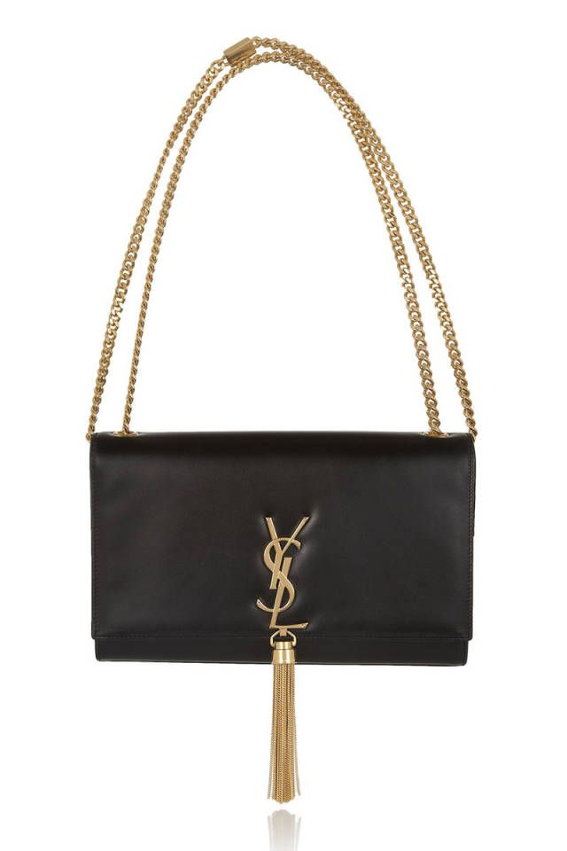 The ten major bags every women needs - see them here.