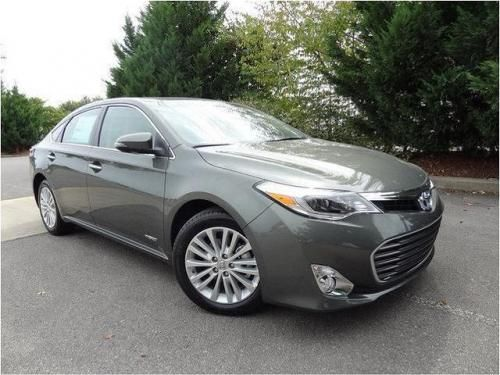 Toyota Avalon Lease Deals, (Call For Lease Price!) Lease 2015 Toyota Avalon For 36 Months, 12,000 Miles Per Year, $0 Zero Down.Leather Seats, Navigation, Heated Seats, AM/FM Radio, Ice Cold Air Conditioning, Traction Control, ABS Brakes, Power