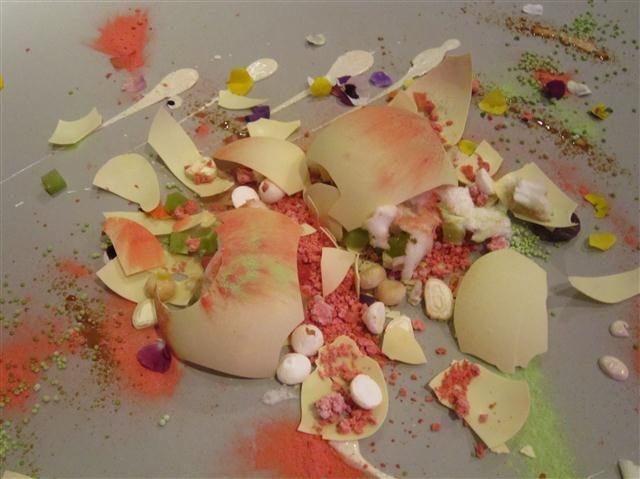 69 best alinea dessert images on pinterest chicago for Alinea desserte cuisine