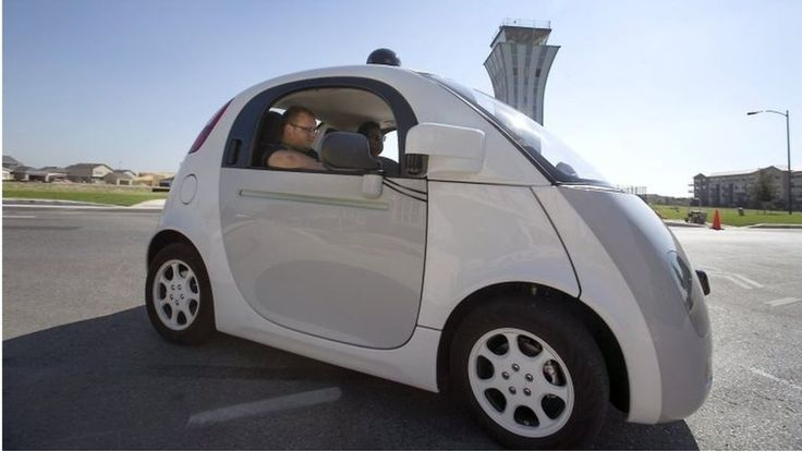 US plans $4bn for self-driving rules