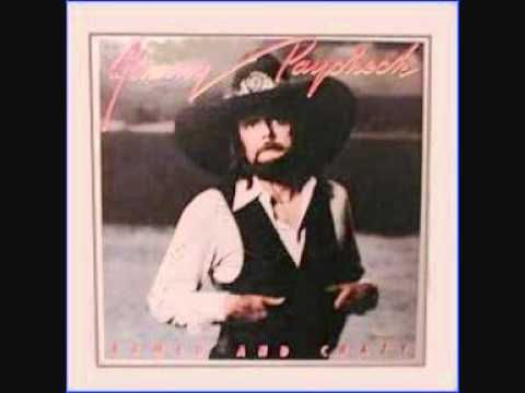 Johnny Paycheck-The Outlaw's Prayer
