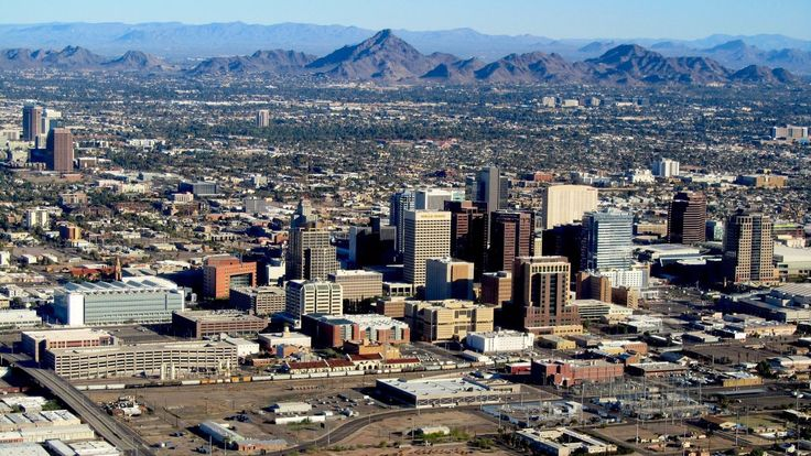Arizona's capital and the fifth-biggest city in the country, Phoenix boomed after World War II as air conditioning made the city tolerable for more than farmers and ranchers. The canal-irrigated town became a real city of industry, home to offices for IBM, PetSmart, U-Haul, and Honeywell, with a freewheeling construction and real estate market that often outpaces demand.