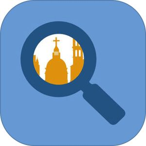 Catholic Mass Times Church Directory by CompBiz, Inc.
