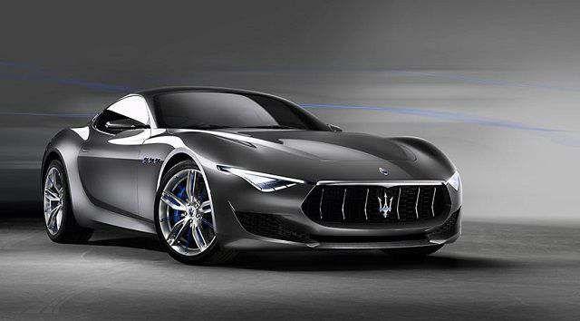 2017 Maserati Alfieri specs,date,price
