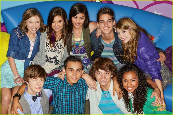 Every Which Way Nickelodeon   Every Witch Way – az új Nickelodeon sorozat
